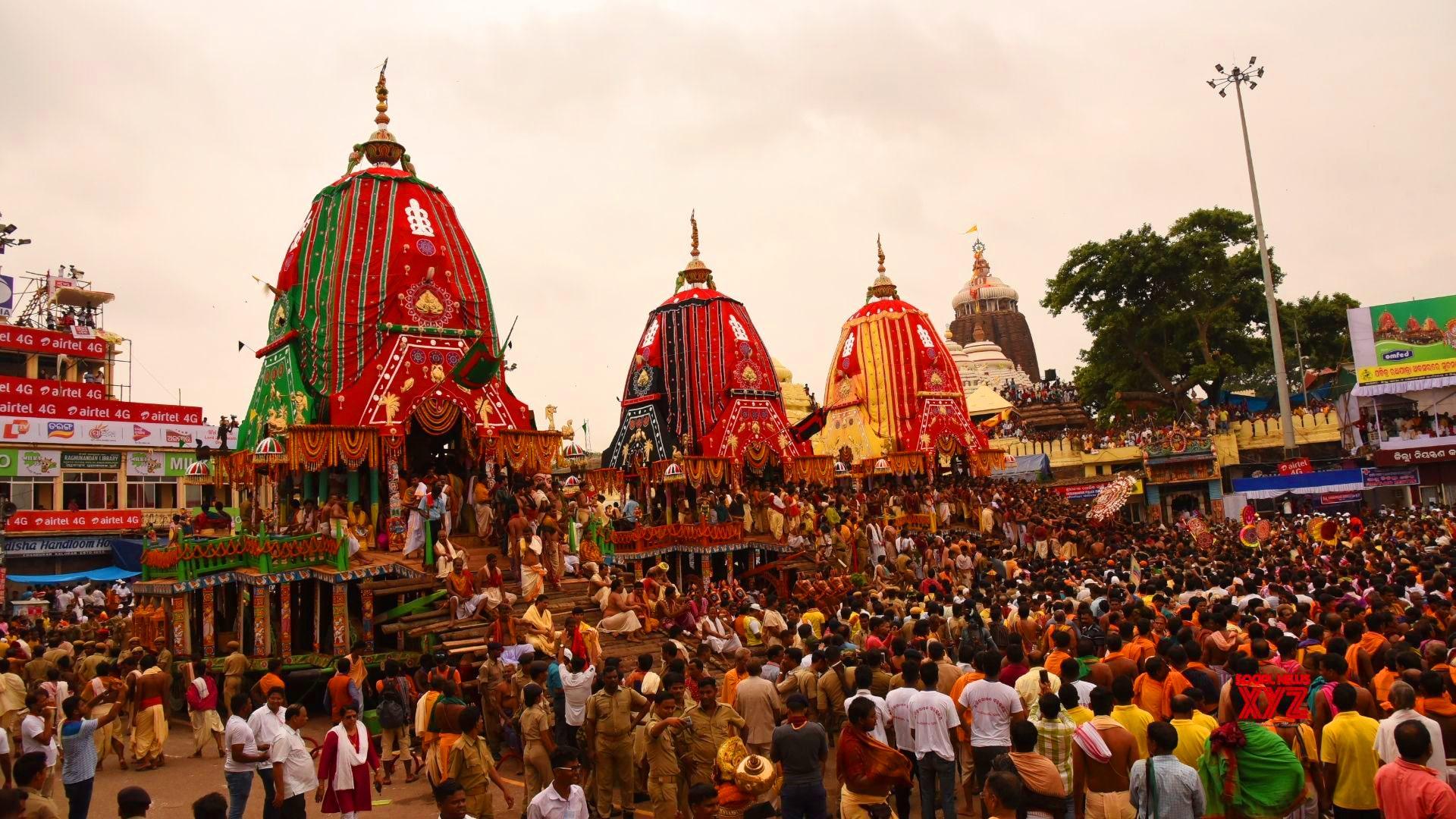 Image result for odisha rath yatra